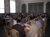 Spotkanie w celu podpisania listu intencyjnego o współpracy na rzecz rozwoju wiedzy technicznej - wystąpienie prof. dr. hab. inż. Adama Hamrola, rektora Politechniki Poznańskiej