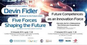 Devin Fidler lecture