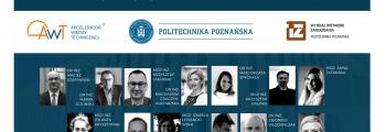 2021 – Nagroda Ministra Edukacji i Nauki dla inicjatywy Politechniki Poznańskiej Akcelerator Wiedzy Technicznej®